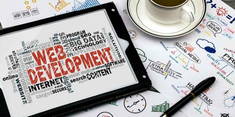 Why Hire a Professional Web Development Company